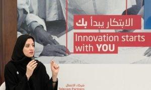 Huda Al Hashimi