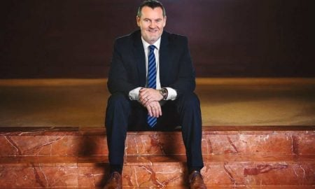 Geoff Walsh