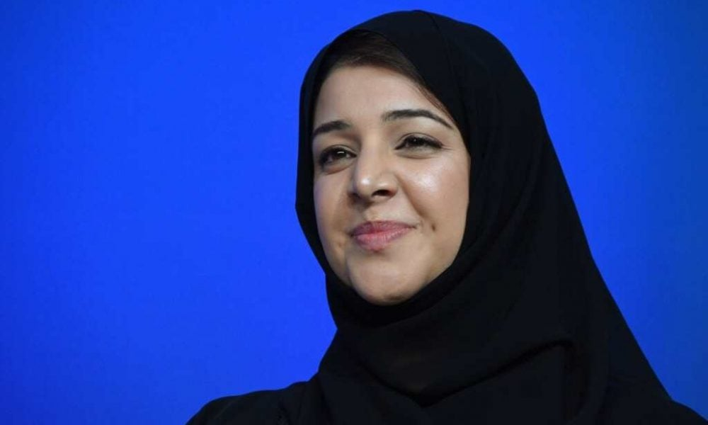 Her Excellency Reem Al Hashimy: Dream Big - Milestone Magazine
