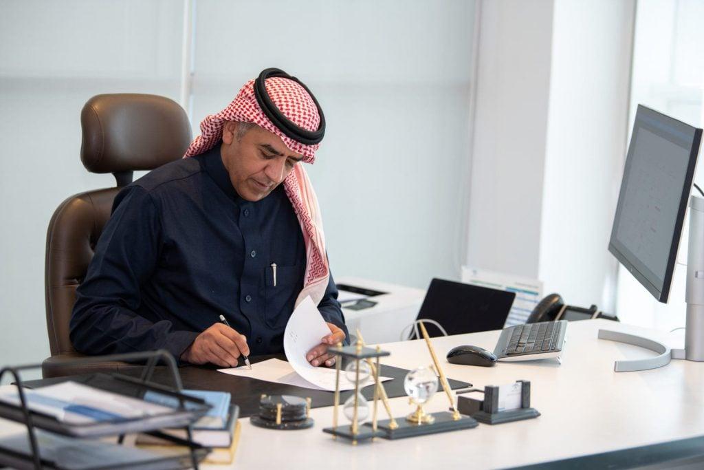 Fahad Al-Shebel