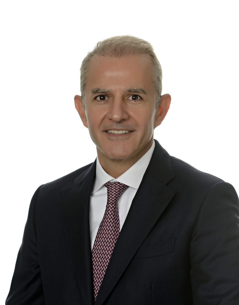 Selim Chidiac