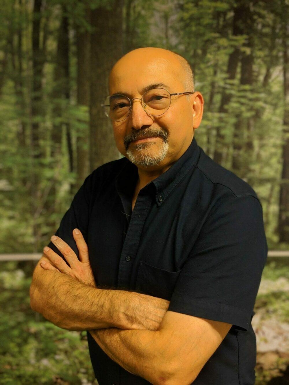 Masoud Moinfar