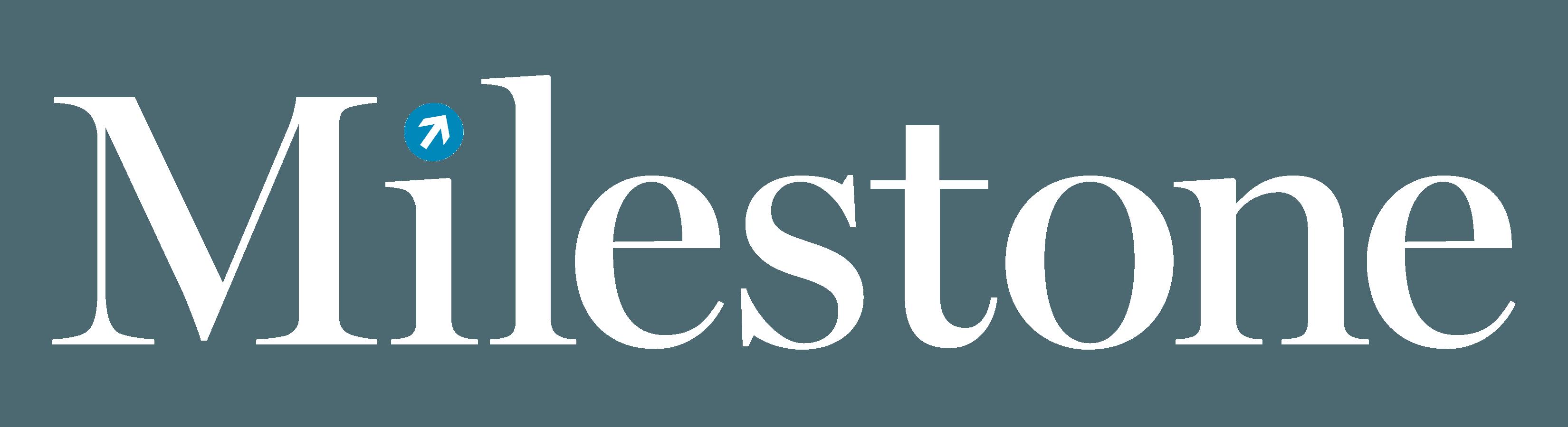 Milestone Magazine